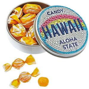 ハワイデコ缶キャンディ3個セット お菓子 飴 あめ【ハワイ お土産】 キャンディ・グミ ハワイ土産 おみやげ