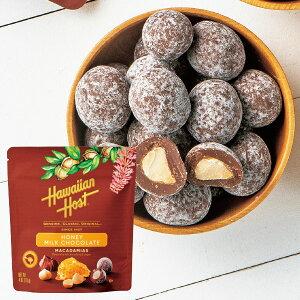 ハワイアンホースト パラダイス ハワイアンハニー マカデミアナッツチョコ 1袋【ハワイ お土産】|チョコレート お菓子 ハワイ土産 おみやげ