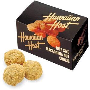 ハワイアンホースト マカダミアナッツクッキー 1箱【ハワイ お土産】|クッキー ハワイ土産 ばらまき おみやげ お菓子 みやげ まとめ買い ギフト プレゼント 小分け バレンタイン ホワイト