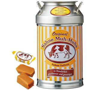 ファッジミルク 6缶セット お菓子【ドイツ お土産】|キャンディ・グミ ヨーロッパ ドイツ土産 おみやげ ホワイトデー お返し お菓子 ギフト プレゼント おすすめ