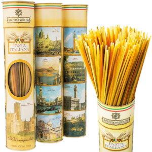 イタリア風景スパゲティ1本【イタリア お土産】|備蓄 食料|パスタ・パスタソース ヨーロッパ イタリア土産 おみやげ 輸入
