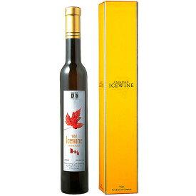 キングスコート ヴィダルアイスワイン 375ml【カナダ お土産】|オンライン飲み会|アイスワイン・貴腐ワイン カナダ お酒 カナダ土産 おみやげ