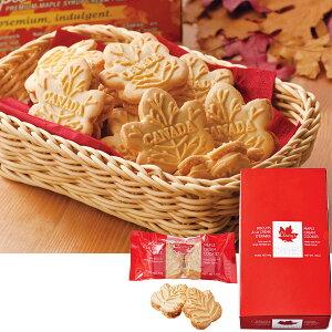 クリアリーズ メープルクリームクッキー 12袋セット お菓子【カナダ お土産】|クッキー カナダ カナダ土産 おみやげ