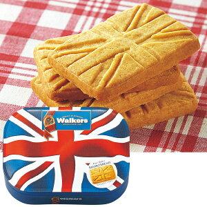 ウォーカー 缶入りショートブレッド1缶【イギリス お土産】|クッキー ヨーロッパ イギリス土産 おみやげ お菓子 輸入