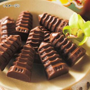 【台湾チョコレートがポイント10倍&送料無料!】台湾パゴダシェイプドチョコ6箱セット(台湾お土産)