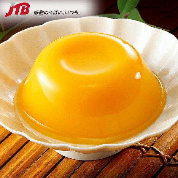 【台湾 お土産】台湾 ジューシーマンゴープリン1箱|プリン・ゼリー アジア 食品 台湾土産 おみやげ
