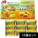 【5%OFFクーポン対象】台湾 パイナップルケーキ12箱セット【台湾 お土産】|焼菓子 アジア 食品 台湾土産 おみやげ …
