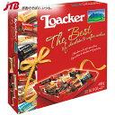 【イタリア お土産】Loacker(ローカー)|ローカー ウエハースボックス1箱|お菓子【お土産 食品 おみやげ イタリア …