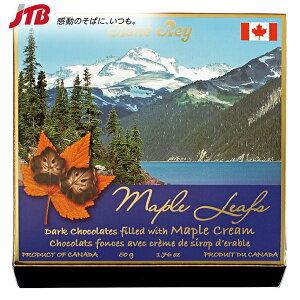 レネレイ メープルクリームダークチョコ【カナダ お土産】 チョコレート カナダ カナダ土産 おみやげ お菓子