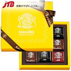 【今ならポイント15倍!12月4日20:00〜11日11:59】レオニダス アソートチョコ3箱セット【ベルギー お土産】|ベルギーチョコレート ヨーロッパ ベルギー土産 おみやげ お菓子 ホワイトデー