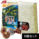 フィジー ヘーゼルナッツプラリネチョコ6箱セット【フィジー お土産】|フィジー土産 チョコレート おみやげ お菓子