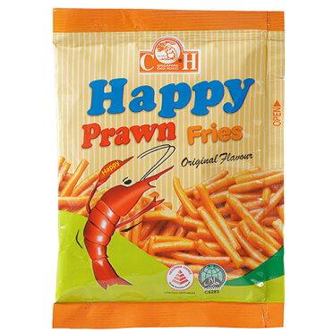 【シンガポールお土産】シンガポールハッピーフライ12g30袋セット|スナック菓子お菓子【お土産食品おみやげシンガポール海外みやげ】