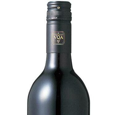 【カナダワインがポイント10倍&送料無料!】ハーンダーエステートバコノワール(カナダお土産)
