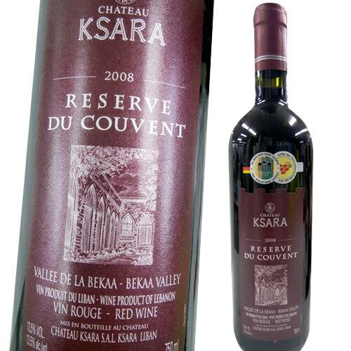 【在庫処分】【レバノン お土産】レバノン赤ワイン 1本(750ml)|ワイン お酒 アルコール sa0614