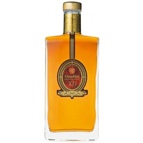 【在庫処分】【フランス お土産】アルマニャックXOブランデー 1本(700ml)|フランス土産 お酒 アルコール sa0614