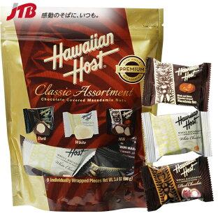 ハワイアンホースト アソートスタンドアップバッグ