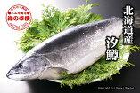 北海道産汐鱒