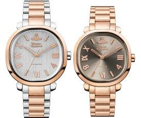 ヴィヴィアン ウエストウッド vivienne westwood 腕時計 レディース VV214RSSL VV214RSRS【並行輸入品】