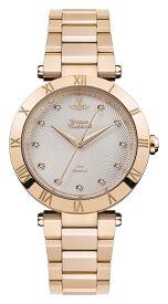 Vivienne Westwood ヴィヴィアンウエストウッド 腕時計 VV206SLRS レディース【並行輸入品】