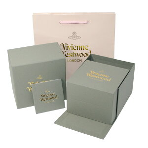 【NEW】【新商品】VivienneWestwoodヴィヴィアンウエストウッド腕時計VV006GNSLレディース