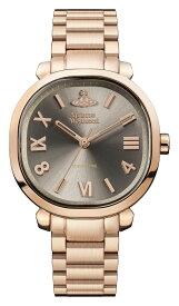 Vivienne Westwood ヴィヴィアンウエストウッド 腕時計 VV214RSRS レディース【並行輸入品】