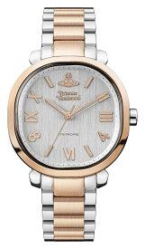 Vivienne Westwood ヴィヴィアンウエストウッド 腕時計 VV214RSSL レディース【並行輸入品】