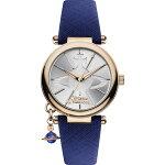 VivienneWestwoodヴィヴィアンウエストウッド腕時計VV006RSBLレディース【smtb-k】【w3】
