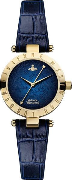 Vivienne Westwood ヴィヴィアンウエストウッド 腕時計 VV092NVNV レディース