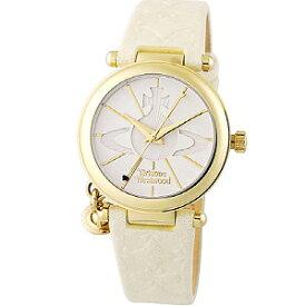 Vivienne Westwood ヴィヴィアンウエストウッド 腕時計 Orb VV006WHWH【並行輸入品】