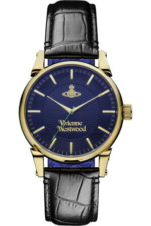 VivienneWestwoodヴィヴィアンウエストウッド腕時計VV065RSBRメンズ【smtb-k】【w3】【楽ギフ_包装】【RCP】