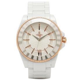 Vivienne Westwood ヴィヴィアンウエストウッド 腕時計 Ceramic VV048RSWH ユニセックス【並行輸入品】