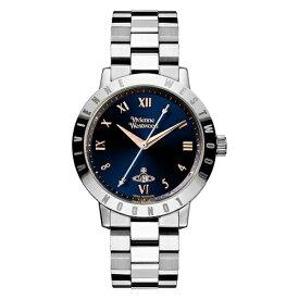 Vivienne Westwood ヴィヴィアンウエストウッド 腕時計 VV152NVSL レディース【最新モデル】