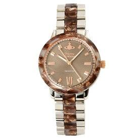 Vivienne Westwood ヴィヴィアンウエストウッド 腕時計 VV165BRSL レディース