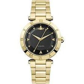 Vivienne Westwood ヴィヴィアンウエストウッド 腕時計 VV206BKGD レディース【並行輸入品】