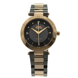 Vivienne Westwood ヴィヴィアンウエストウッド 腕時計 VV206RSGN レディース【並行輸入品】