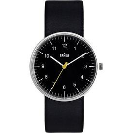 BRAUN ブラウン 腕時計 BN0021BKBKG メンズ【並行輸入品】