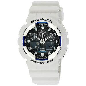 【NEW!】【あす楽】【送料無料】カシオCASIOG-SHOCKGショックGA-100B-7A腕時計[並行輸入品]