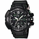 【NEW!】【あす楽】【送料無料】カシオ Gショック SKY COCKPIT(スカイコックピット)☆GW-A1100-1A3 GWA1100-1A3 ソーラー 電波時計 腕時計 メンズ アナログ [並