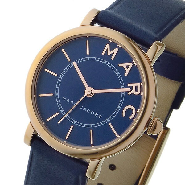 マーク バイ マークジェイコブス MARC BY MARC JACOBS レディース 腕時計 MJ1539