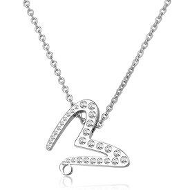 モンチッチ Monchhichi ネックレス Necklace MO-NEC067-C32 スワロフスキー 製 クリスタル 正規