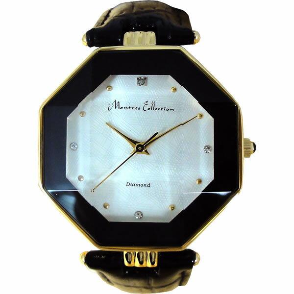 メンズウォッチ モントレスコレクション Montres Collection MC-8000-3 [並行輸入品]