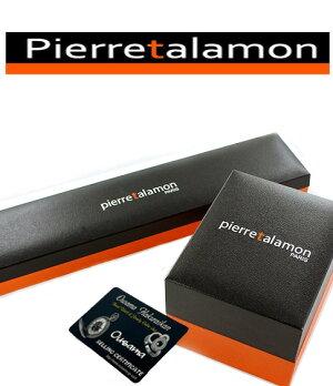 PierreTalamonピエール・タラモン腕時計PT-1600Hホワイトメンズ
