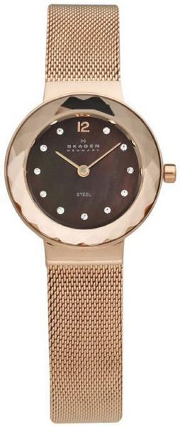 SKAGENスカーゲン腕時計456SRR1レディース【smtb-k】【w3】【楽ギフ_包装】【RCP】