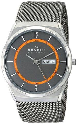 SKAGENスカーゲン腕時計SKW6007メンズ【smtb-k】【w3】【楽ギフ_包装】【RCP】