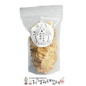 バナナチップトースト 190g スタンドパック LB おつまみ研究所【10061】