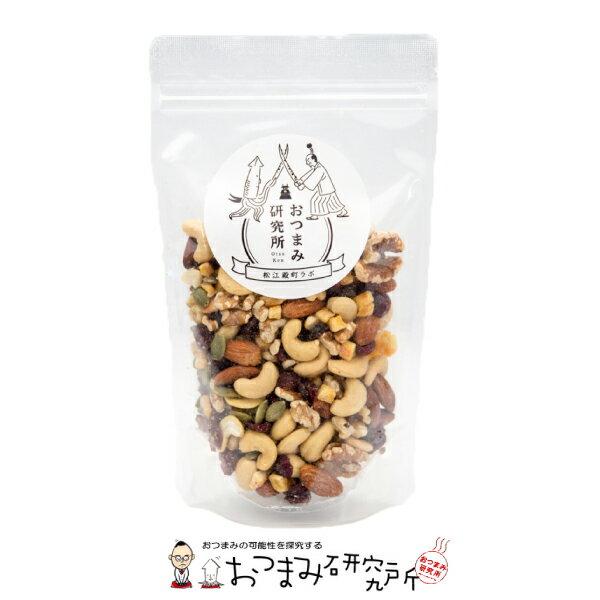 LB 6種のドライフルーツ&ナッツ 140g 【10034】