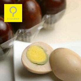 味付燻製卵 10個入 五えもん おつまみ研究所
