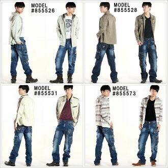 货物裤子牛仔裤