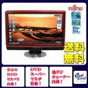 富士通 デスクトップパソコン Windows7 中古パソコン デスクトップ 一体型 本体 Kingsoft Office付き Core i5 ブルーレイ 地デジ...