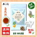 【送料無料】 ゴーヤ茶 (3g×17p)「ティーバッグ」≪にがうり茶 100%≫ にがごうり 森のこかげ 健やかハウス
